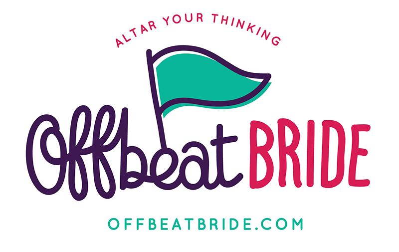 Offbeat Bride 2016 logo